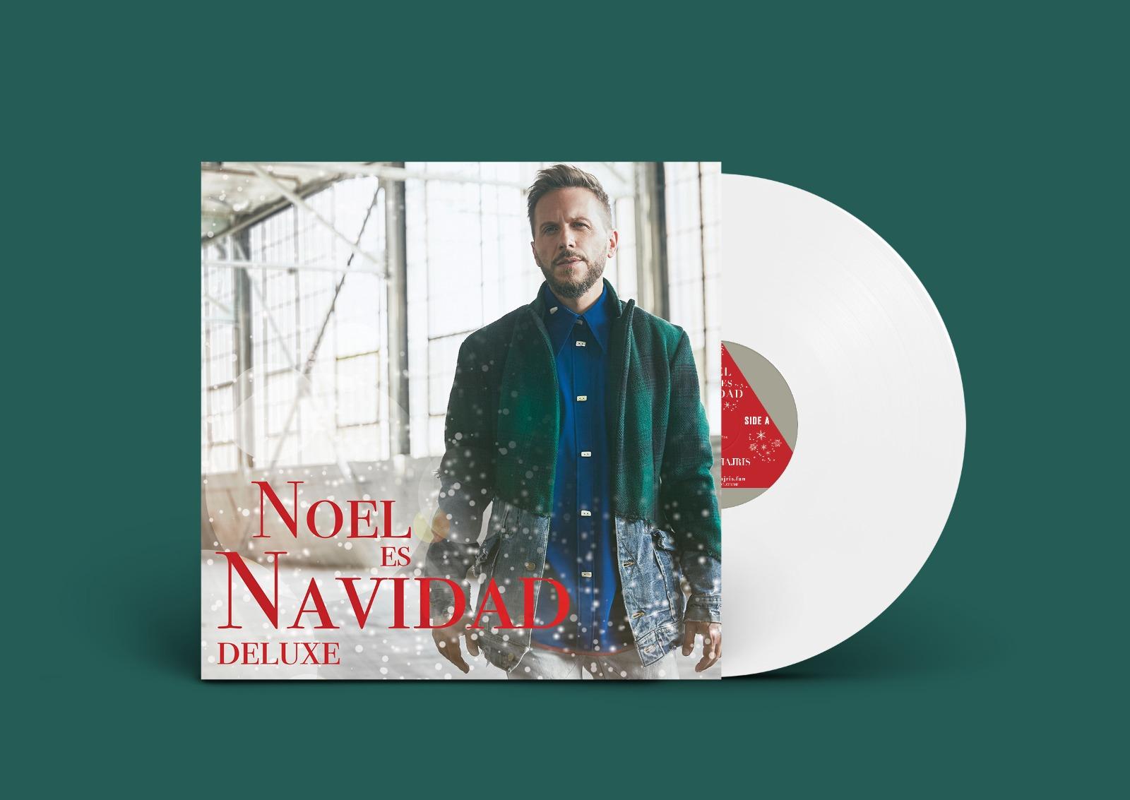 Navidad Vinyl