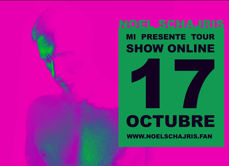 Retransmision Show 17 de Octubre 2020