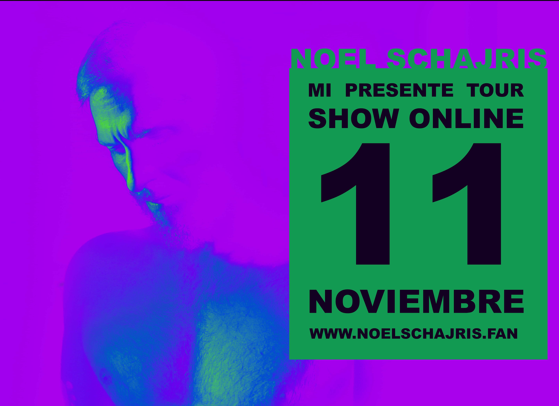 Retransmision Show 11 de Noviembre 2020